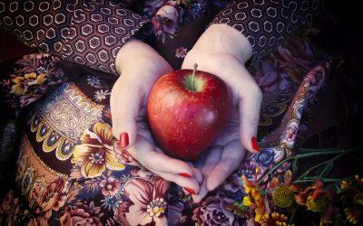 Corrigerend ondergoed en het appelfiguur